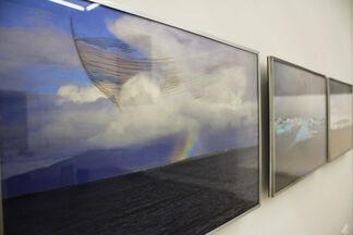 Tamara Ferioli: HEIMAEY, installation view