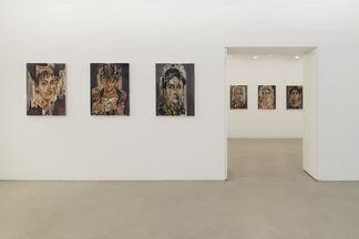 Franziska Klotz: Memories of Tomorrow, installation view