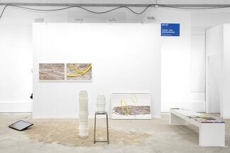 Acervo – Contemporary Art at ARCOlisboa 2019, installation view