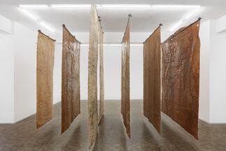 Moshekwa Langa: Fugitive, installation view