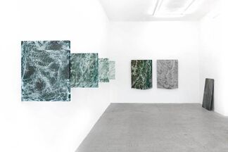 Time Always Finds You, installation view