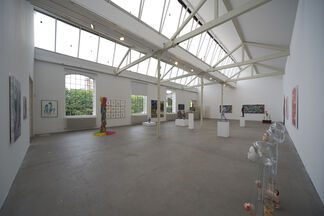 Have a Good Day, Mr. Kim!, installation view
