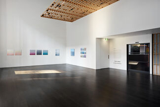 Miya Ando : Outside Looking In, installation view