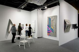 JanKossen Contemporary at VOLTA NY 2018, installation view
