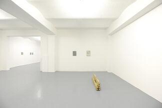 Rolando Anselmi at NADA New York 2014, installation view
