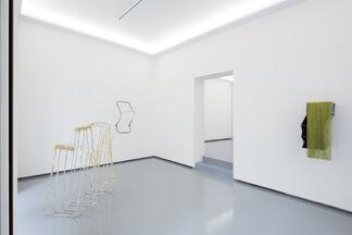 Ana Santos, installation view