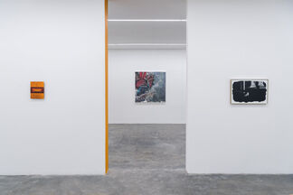 Twice-Told Tales, installation view