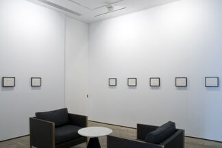 Tom Molloy: NATIVE, installation view