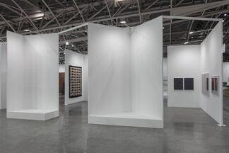 Sabrina Amrani at Artissima 2018, installation view