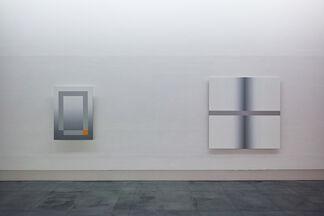 Chen Wenji: Solo Exhibition in Taipei, installation view