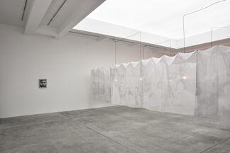 Christian Boltanski: Faire-part, installation view