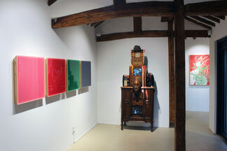 [Hakgojae Design   PROJECT SPACE] KIAF Special Exhibition: The Showroom, installation view