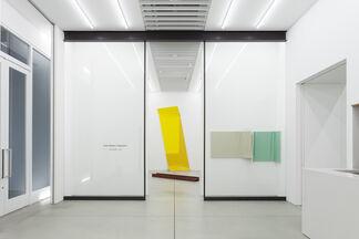 Republic, installation view
