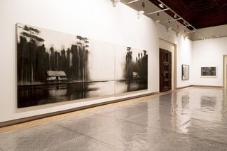 Calo Carratalá: Dark Tropical, installation view