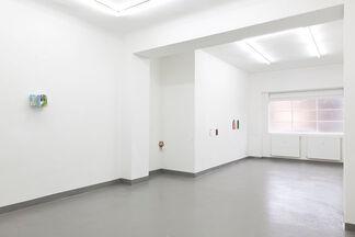 Interview, installation view