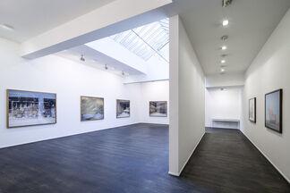 Disenchanted Matters, installation view