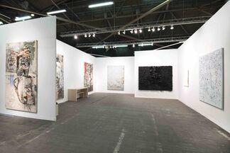 Vigo Gallery at The Armory Show 2017, installation view