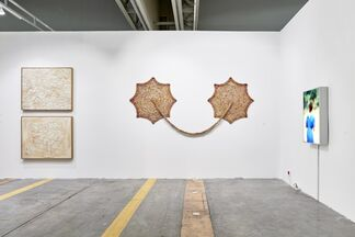 Goodman Gallery at Investec Cape Town Art Fair 2020, installation view