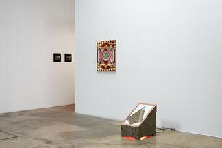 Source Amnesia, installation view