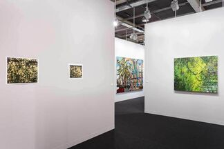 Stephen Friedman Gallery at Art Basel 2017, installation view