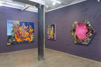 Amir H. Fallah: How Far We've Come, installation view