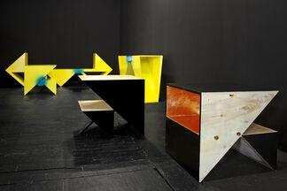 Rafael de Cárdenas, installation view