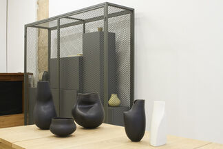 Sara Flynn + Andrea Walsh, installation view