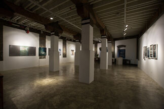 Once Upon A Time, installation view