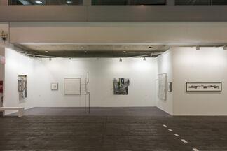 carlier | gebauer at ARCOmadrid 2017, installation view