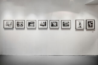 Up Close: Erotic Japanese Photography, installation view