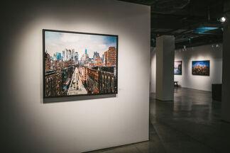 Paul Kenton London/New York, installation view