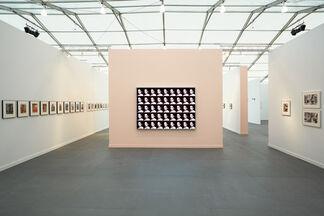 Stuart Shave Modern Art at Frieze New York 2015, installation view