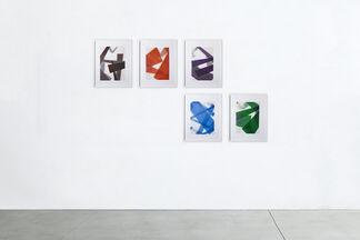 Bartha Contemporary at artgenève 2018, installation view