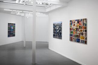 Liu Bolin, Revealing Disappearance, installation view