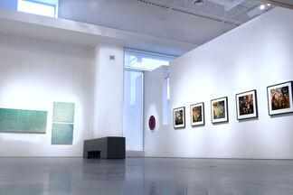 Perception, installation view
