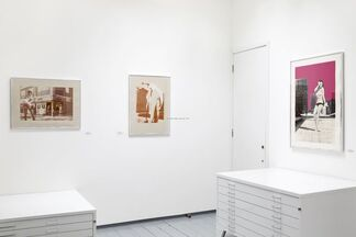 Sarah Hardacre - Heaven with the Gates Off, installation view
