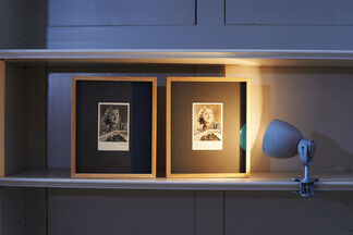 Christoph Girardet & Matthias Müller: Somebody, Nobody, Anyone, installation view