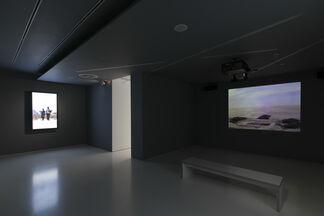 BILL VIOLA: IMPERMANENCE, installation view