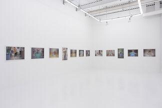 Andrew Jeffrey Wright's Money, installation view
