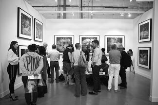 Voila! Gallery at Paris Photo Los Angeles 2015, installation view