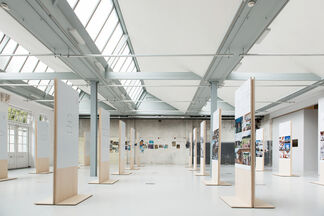 Japan, Archipelago of the House, installation view