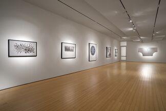 George Dunbar: Palladium, installation view