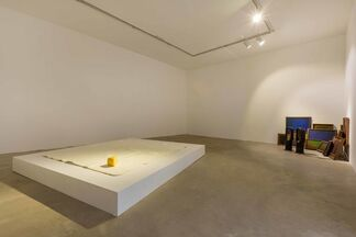 The Anything Machine, installation view