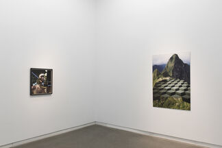 Ageless Ambiguity, installation view