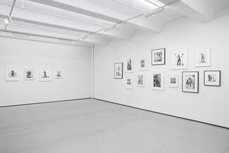 Malick Sidibé, installation view