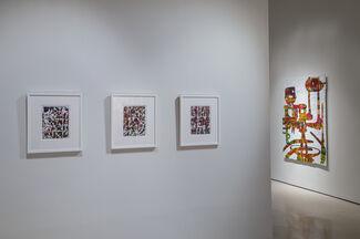 Bo Joseph: Empire of Spoils, installation view