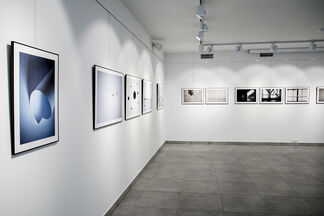 NOW IS NOW, installation view