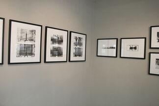 Show and Publication: Kurt Buchwald. Zero hour, installation view