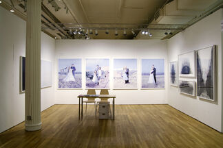 Pictura Gallery at PULSE New York 2015, installation view