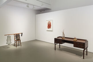 Zai Kuning: We are home and everywhere, installation view